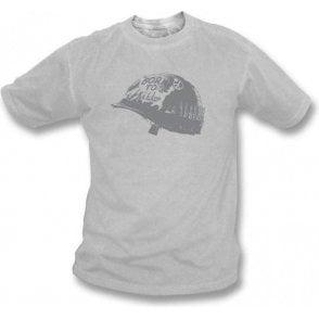 Born To Kill (Vietnam) Vintage Wash T-shirt