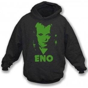 Brian Eno (70's Photo) Hooded Sweatshirt