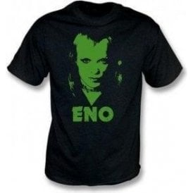 Brian Eno (70's Photo) T-shirt