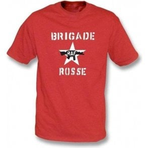 Brigade Rosse (As Worn By Joe Strummer, The Clash) T-Shirt