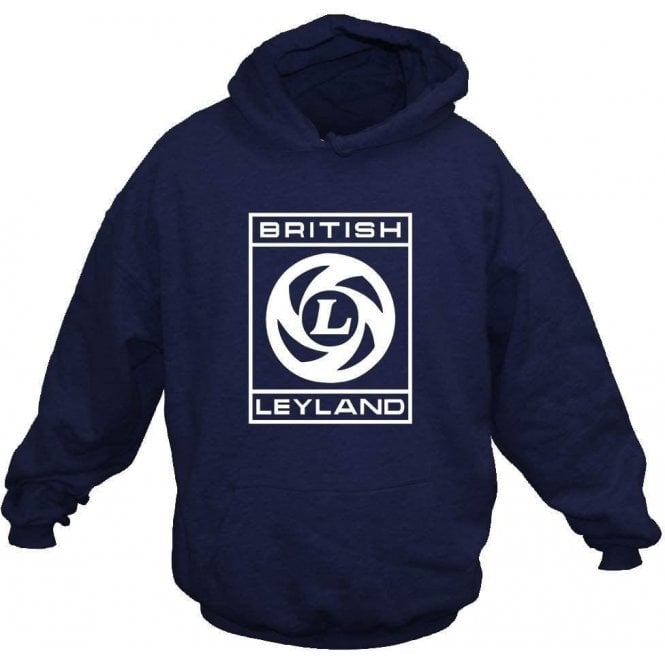 British Leyland Hooded Sweatshirt