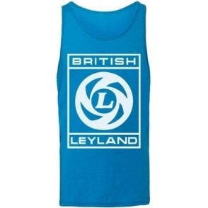 British Leyland Men's Tank Top