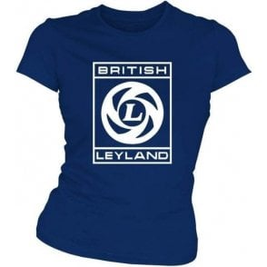 British Leyland Women's Slimfit T-Shirt