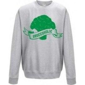 Broccoholic Sweatshirt