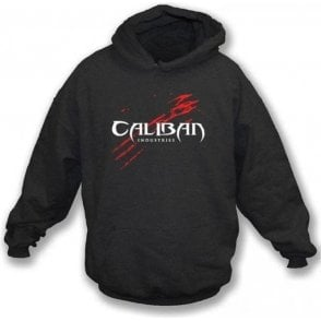 Caliban Industries (Inspired by Blade II) Hooded Sweatshirt