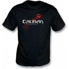 Caliban Industries (Inspired by Blade II) T-shirt