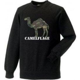 Camelflage Sweatshirt