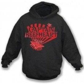 Captain Beefheart - Logo hooded sweatshirt