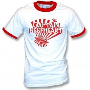 Captain Beefheart - Logo t-shirt