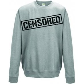 Censored Sweatshirt