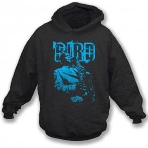 Charlie Parker - Bird Hooded Sweatshirt