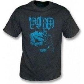 Charlie Parker - Bird Mens Vintage T-shirt
