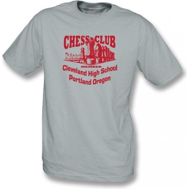 Chess Club Member T-shirt