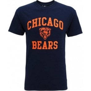 Chicago Bears Large Logo T-Shirt