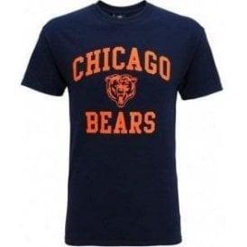 Chicago Bears Large Logo T-Shirt