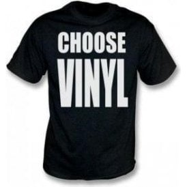 Choose Vinyl Kids T-Shirt