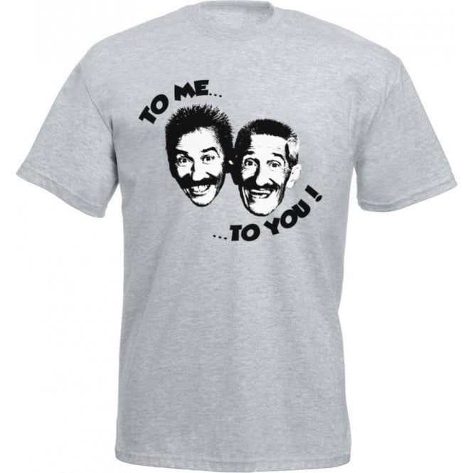 "Chuckle Brothers ""To Me, To You"" Kids T-Shirt"
