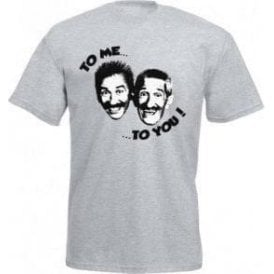 "Chuckle Brothers ""To Me, To You"" T-Shirt"