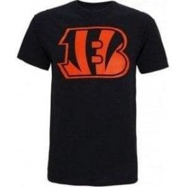 Cincinnati Bengals Large Logo T-Shirt