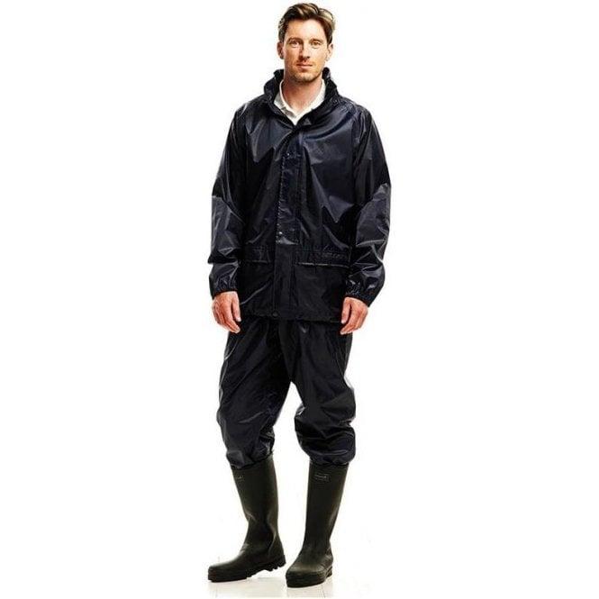 Classic 2-Piece Rainsuit