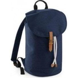 Classic Drawcord Duffel Bag