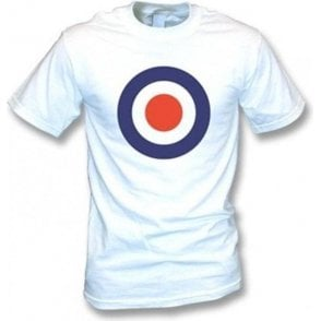 Classic MOD Target Children's T-shirt