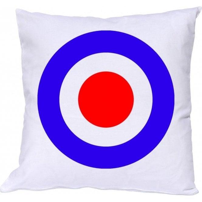 Classic Mod Target Cushion