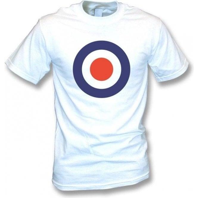 Classic Mod Target T-shirt