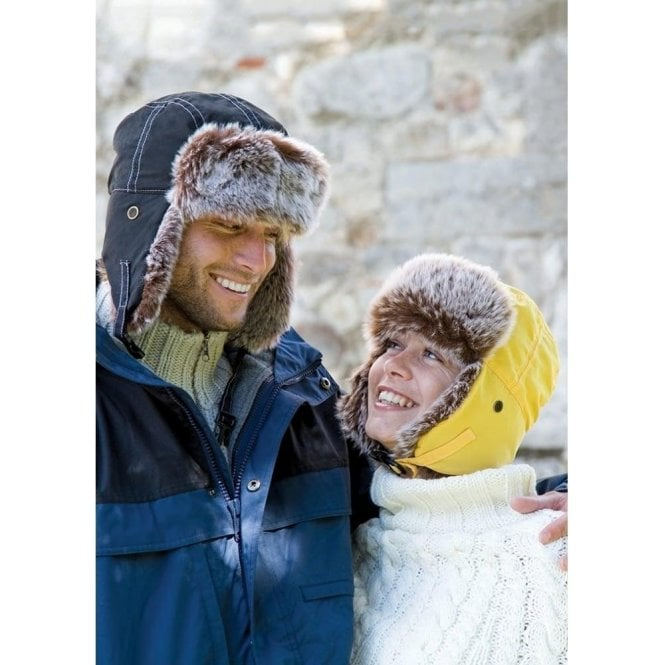 Classic Sherpa Hat 1dbc154b93