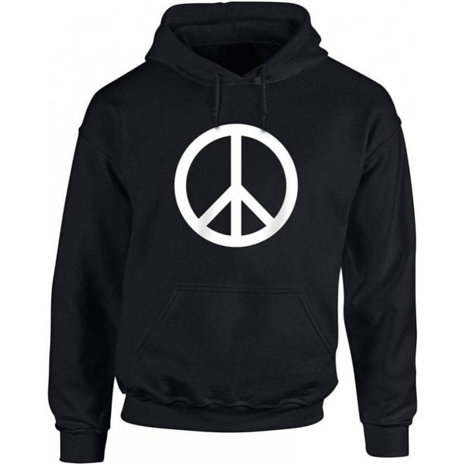 CND Logo Hooded Sweatshirt