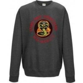 Cobra Kai (Inspired By The Karate Kid) Sweatshirt