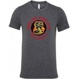 Cobra Kai (Inspired By The Karate Kid) T-Shirt