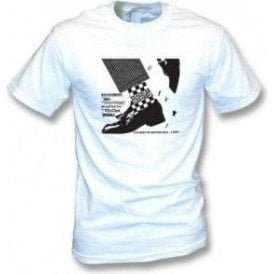 Dance Craze Ska Film T-Shirt