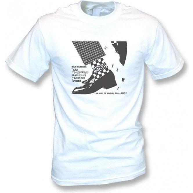 Dance Craze Ska Film Vintage Wash T-Shirt