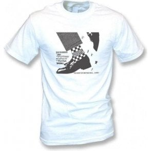 Dance Craze Ska Film Vintage Wash T-Shirt