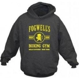 Daredevil 'Fogwell's Gym' Hooded Sweatshirt