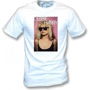 Debbie Harry (Blondie) 70's photo T-Shirt