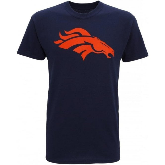 Denver Broncos Large Logo T-Shirt