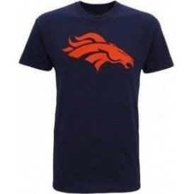 Denver Broncos Large Logo T-Shirt