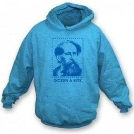 Dicken A Box Hooded Sweatshirt