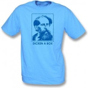 Dicken A Box T-Shirt