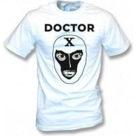 Doctor X (As Worn By Debbie Harry, Blondie) T-Shirt
