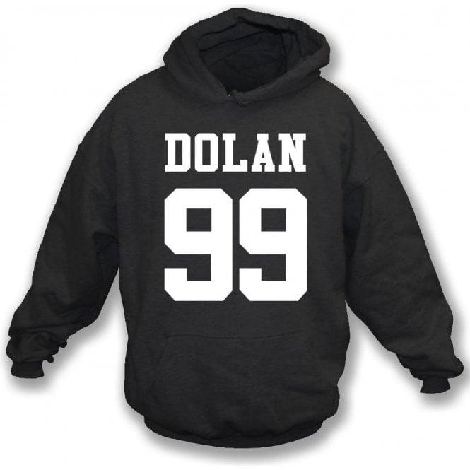 Dolan 99 Hooded Sweatshirt