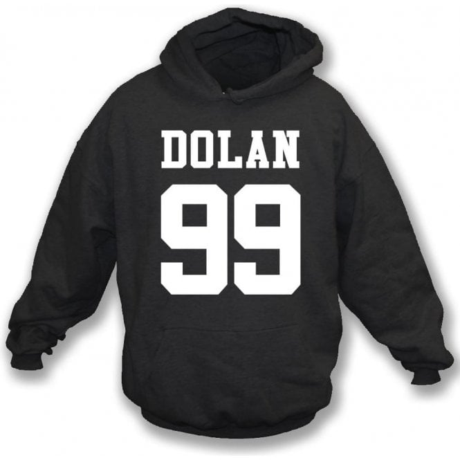 Dolan 99 Kids Hooded Sweatshirt