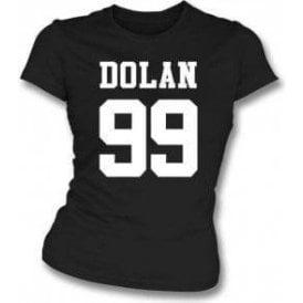 Dolan 99 Womens Slim Fit T-Shirt