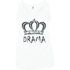 Drama Queen Women's Tank Top
