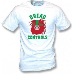 Dread At The Controls T-shirt As Worn By Joe Strummer (The Clash)