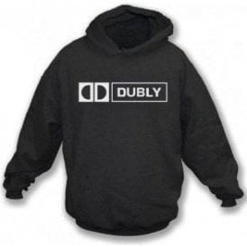 Dubly (Inspired By This Is Spinal Tap) Hooded Sweatshirt