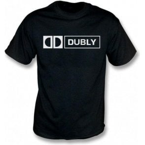 Dubly (Inspired By This Is Spinal Tap) Kids T-Shirt