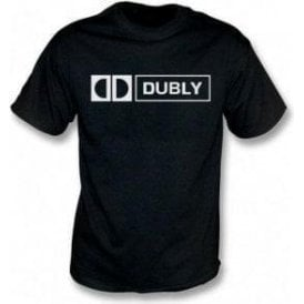 Dubly (Inspired by This Is Spinal Tap) T-Shirt